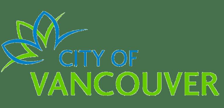 City of Vancouver Logo transparent