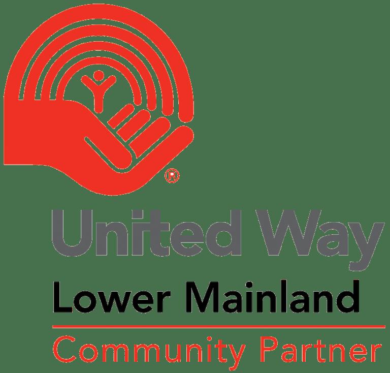 United Way of Lower Mainland logo