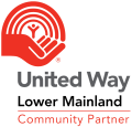 United Way of Lower Mainland logo