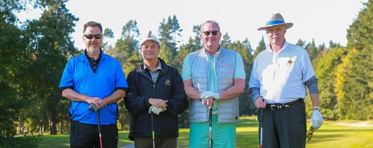 Big Brothers Golf Classic - Big Brothers of Greater Vancouver