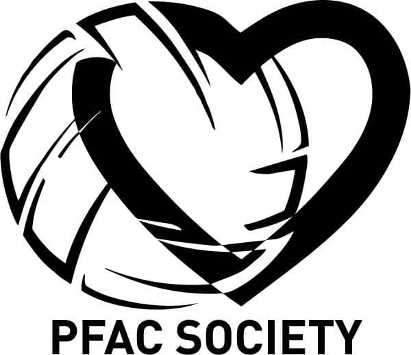 PFAC logo vectorized