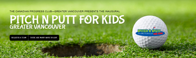 CPC Pitch n Putt for Kids
