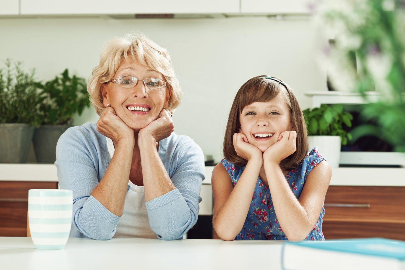 NEW Program: Between Generations