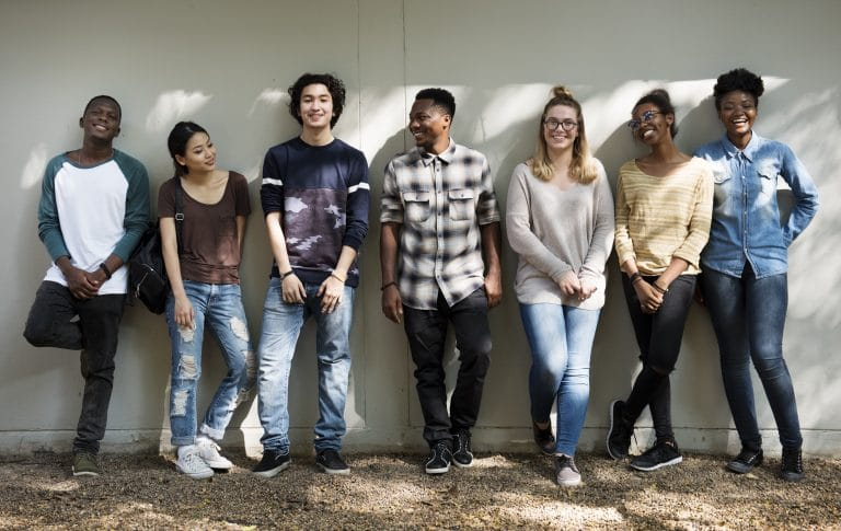 Teen Mentoring Program Big Brothers of Greater Vancouver
