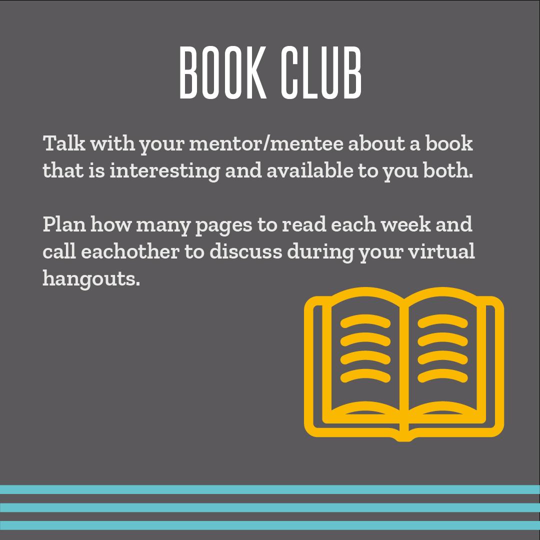 3 Book Club