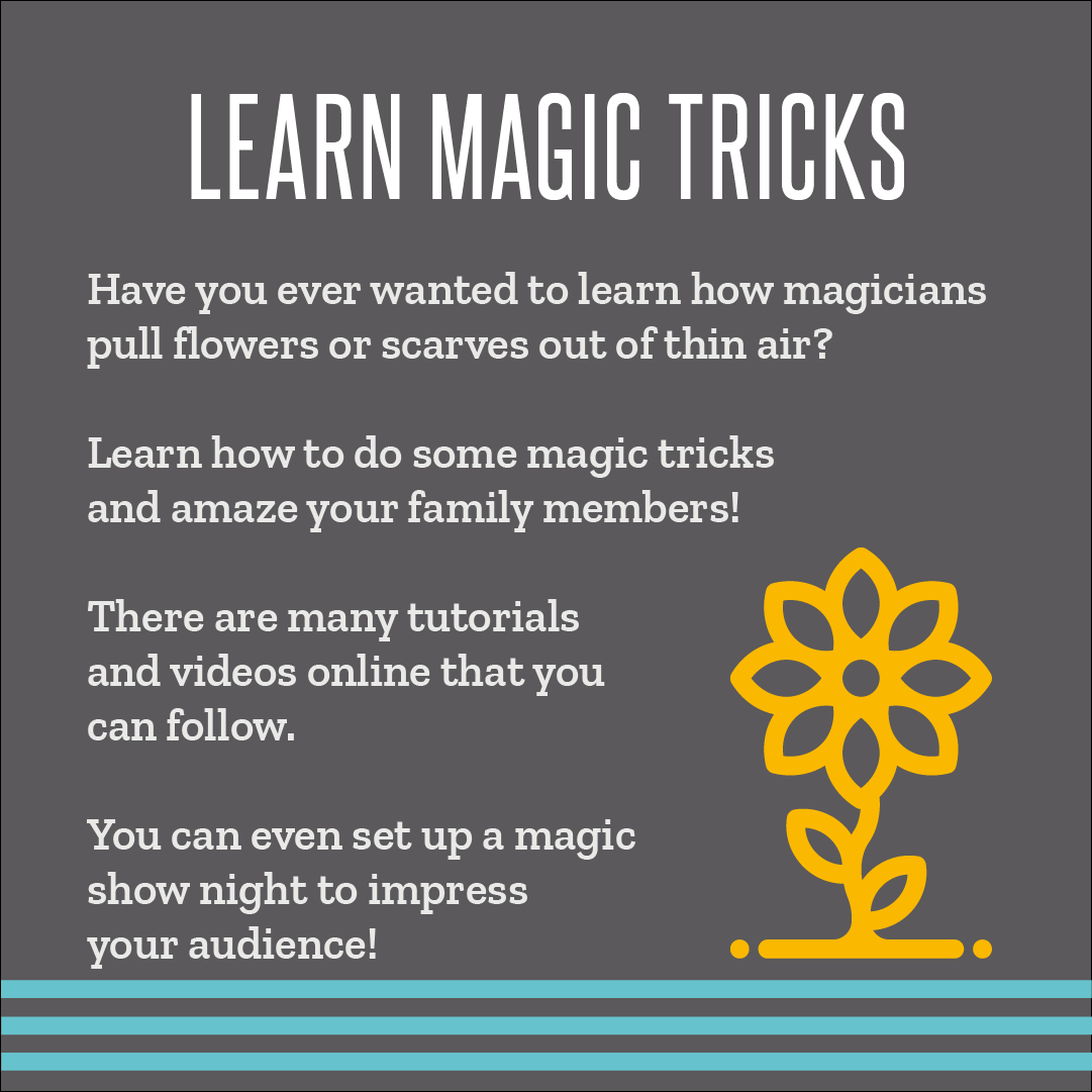 Learn Magic
