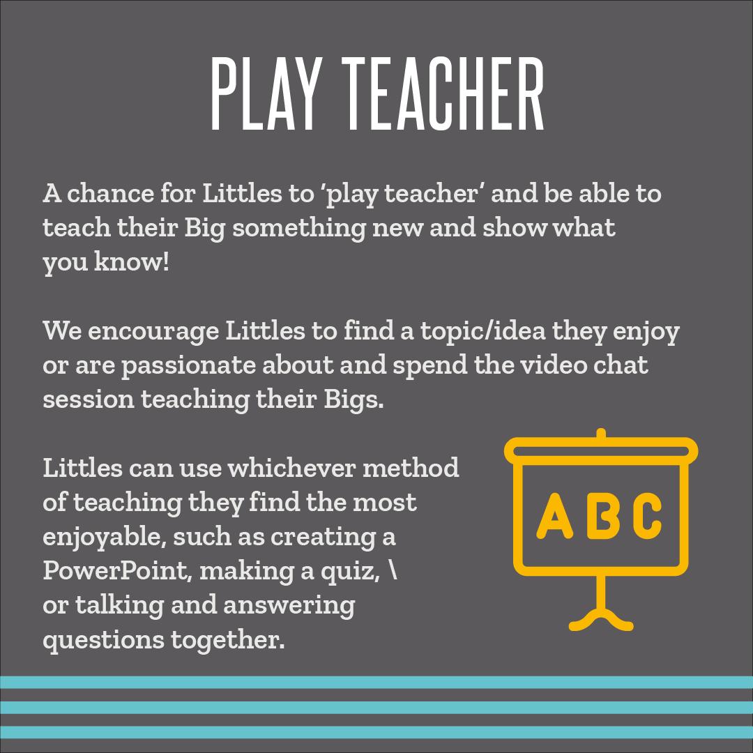 Play Teacher