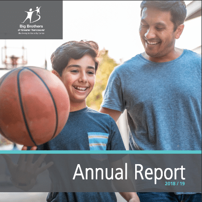 Click to read our 2018/19 Annual Report