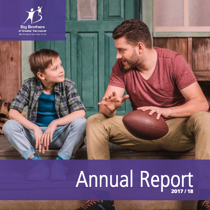 Click to read our 2017/18 Annual Report
