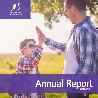 Click to read our 2015/16 Annual Report