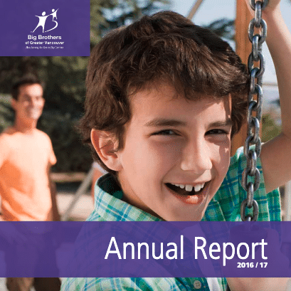 Click to read our 2016/17 Annual Report
