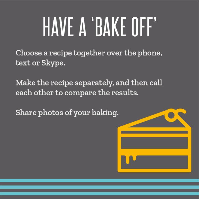 10 Bake Off