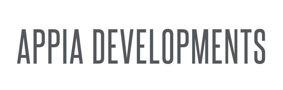Appia Developments Logo
