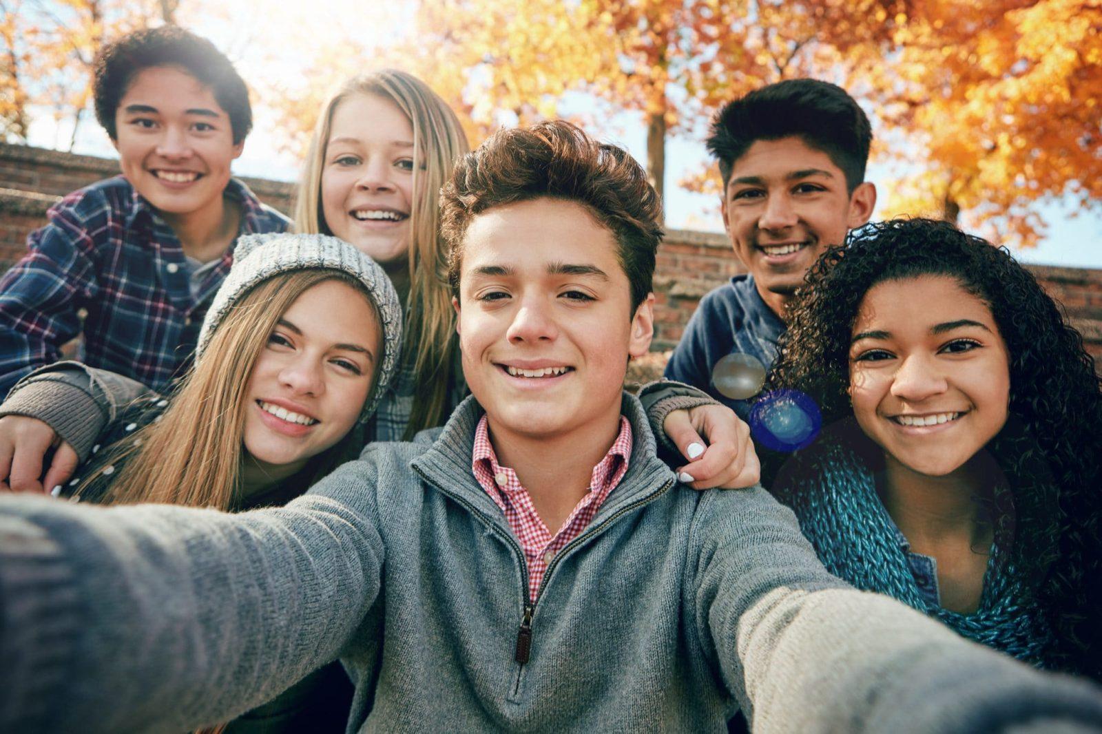 Teen Mentoring